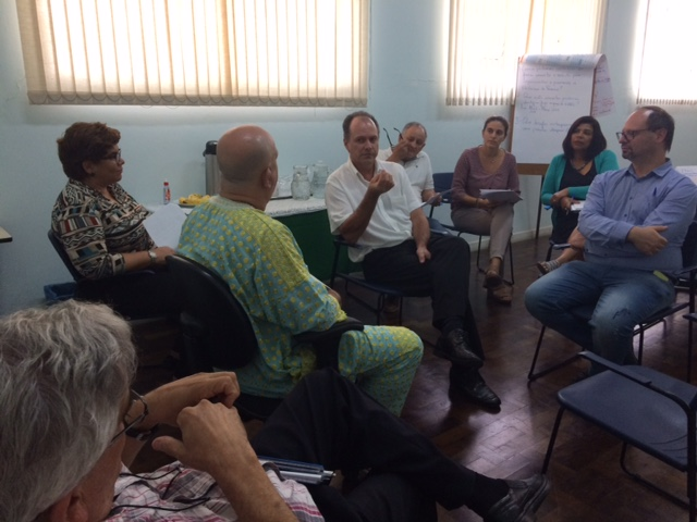 Nurturing Spirituality within the Family to Prevent Violence Against Children in Brazil