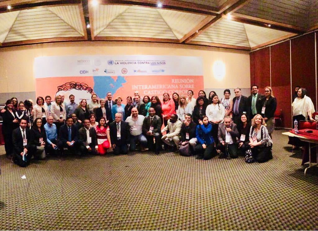 GNRC Mexico Inter American Meeting20182