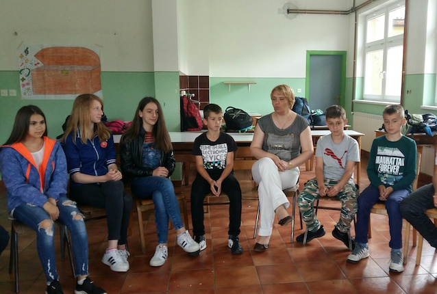 GNRC–Bosnia and Herzegovina Conducts Life Skills Development Training