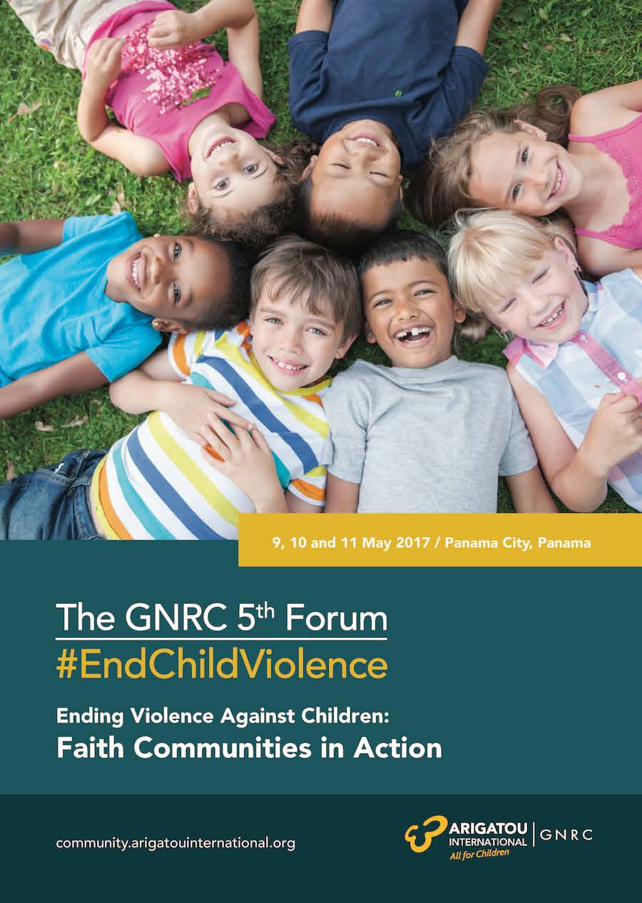 GNRC 5th Forum Documents thumbnail