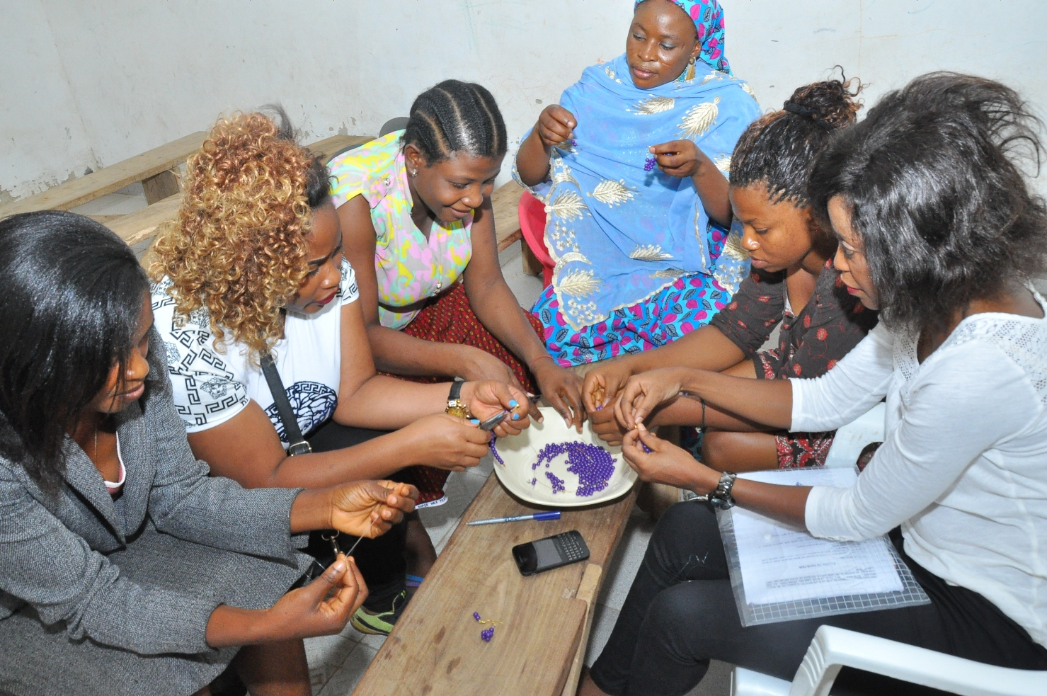 Nigeria Women Workshop2