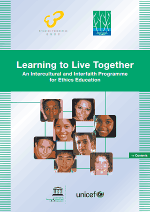 Learning to Live Together Programme thumbnail
