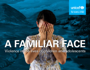 A Familiar Face: Violence in the lives of children and adolescents thumbnail