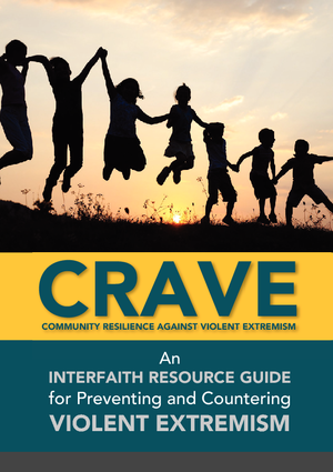 CRAVE Interfaith Resource Guide thumbnail